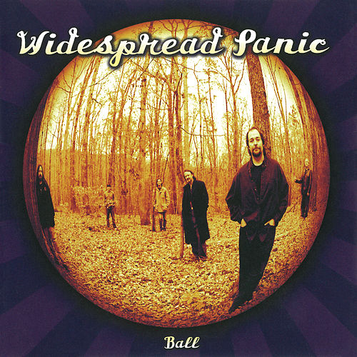 Ball by Widespread Panic