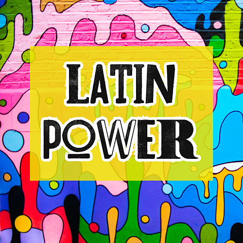Latin Power by Various Artists