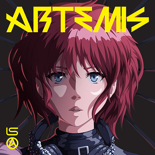 Artemis de Lindsey Stirling