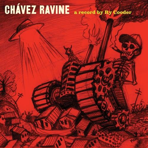 Chávez Ravine (2019 Remaster) by Ry Cooder