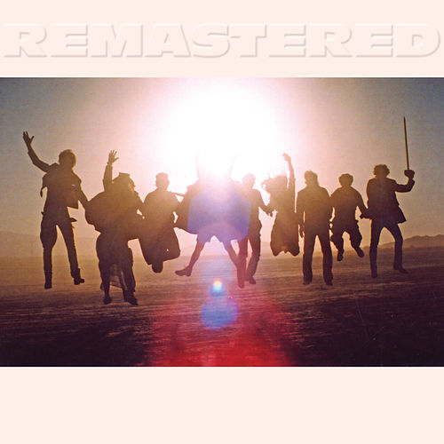Up From Below (10th Anniversary Edition) (2019 - Remaster) de Edward Sharpe & The Magnetic Zeros