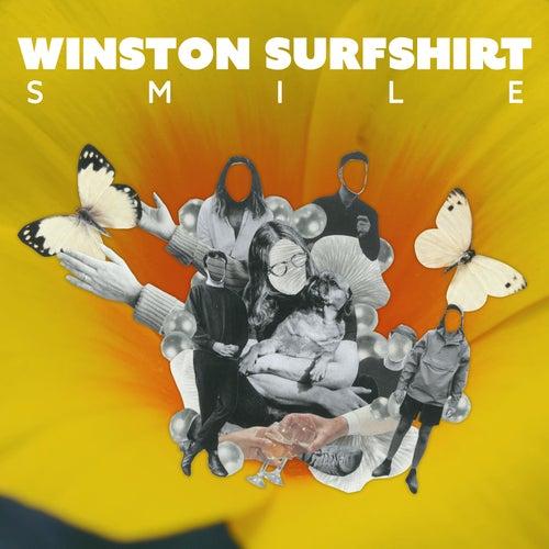 Smile de Winston Surfshirt