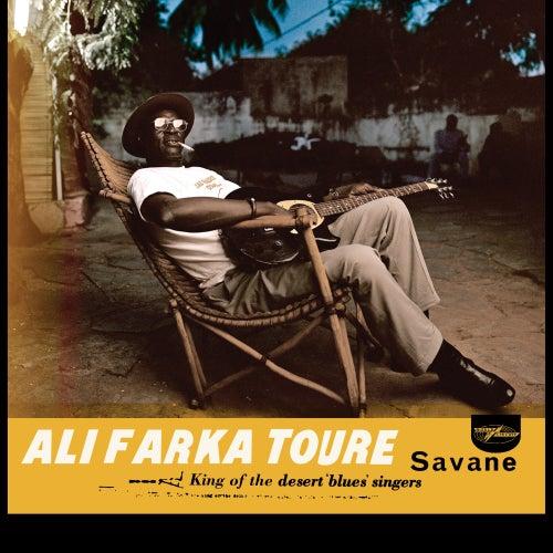 Savane (2019 Remaster) de Ali Farka Toure