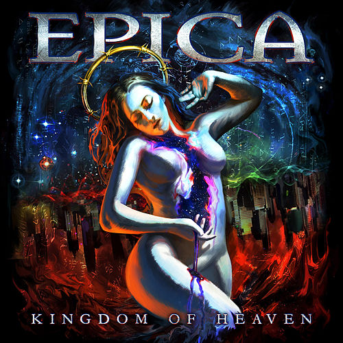 Kingdom of Heaven (A New Age Dawns) [Pt. V] by Epica