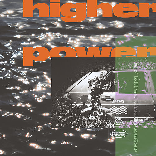 Seamless by Higher Power