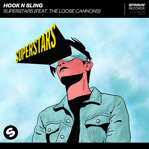 Superstars (feat. The Loose Cannons) von Hook N Sling