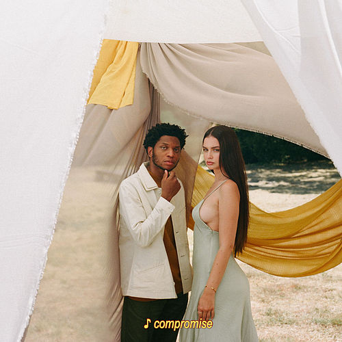 Compromise (feat. Sabrina Claudio) by Gallant