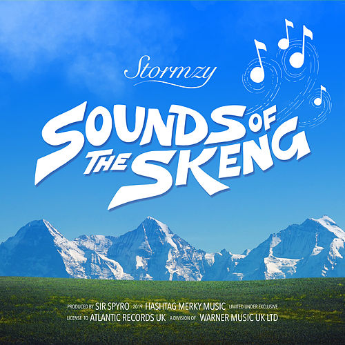 Sounds Of The Skeng by Stormzy