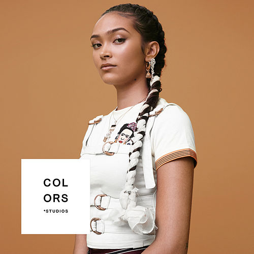 Mother May I Sleep With Danger? (A COLORS SHOW) by Joy Crookes