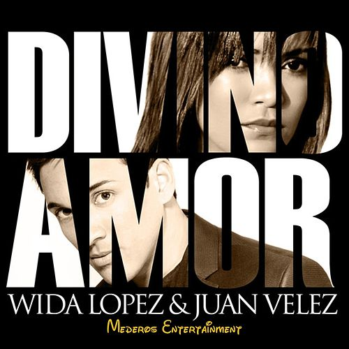 Divino Amor by Wida Lopez