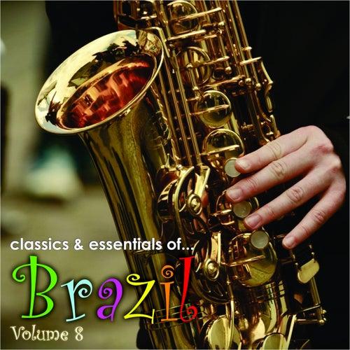 Essentials Of Brazil, Vol. 8 de Various Artists