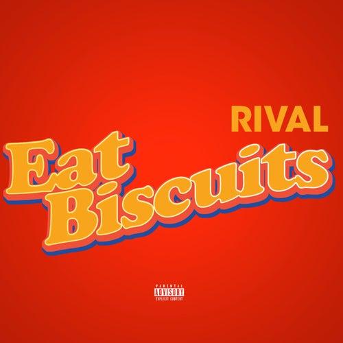 Eat Biscuits di Jus Rival