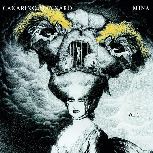Canarino Mannaro Vol. 1 von Mina