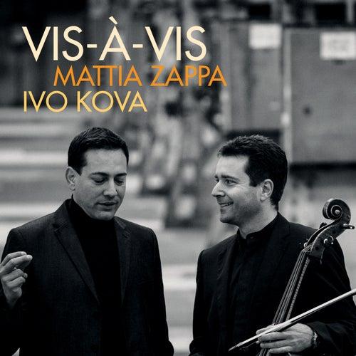 Vis-à-vis by Mattia Zappa
