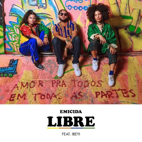 Libre von Emicida