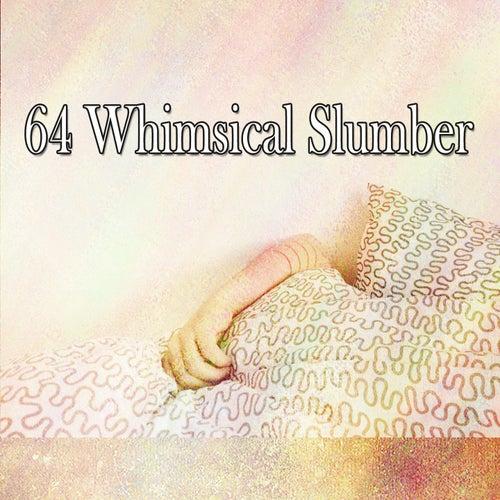 64 Whimsical Slumber de Relajacion Del Mar