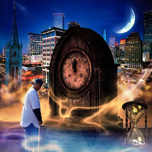 Time Is Ticking di William Alexander