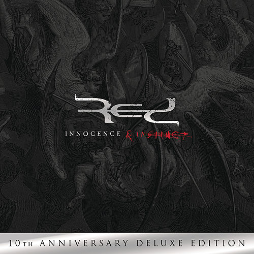 Innocence and Instinct (10-Year Anniversary Deluxe Edition) de RED