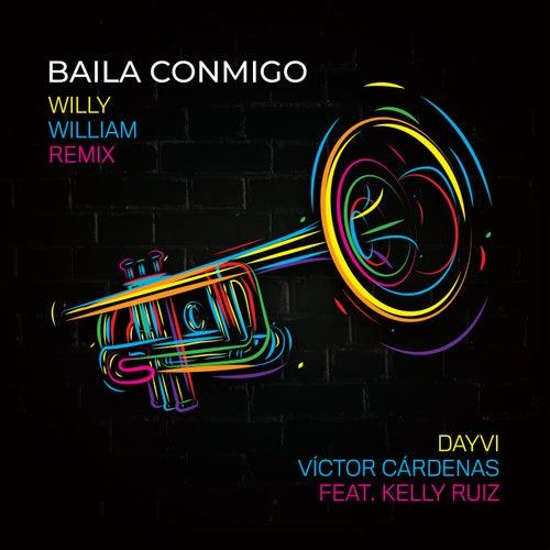 Baila Conmigo (Willy William Remix) de Dayvi