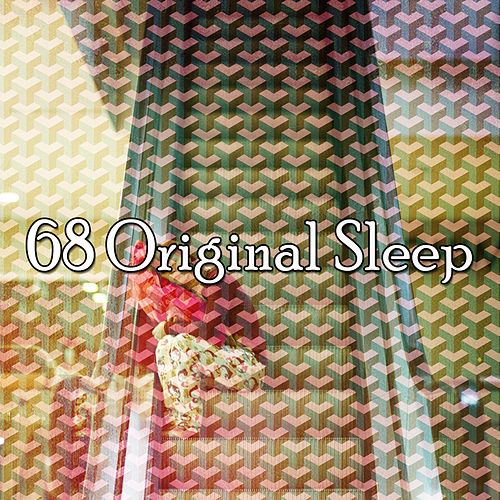 68 Original Sleep by Deep Sleep Music Academy