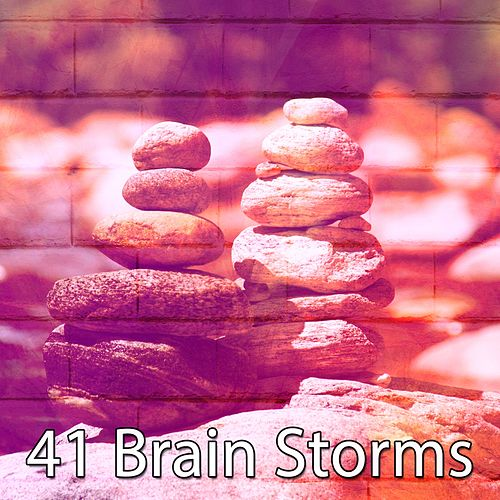 41 Brain Storms by Asian Traditional Music
