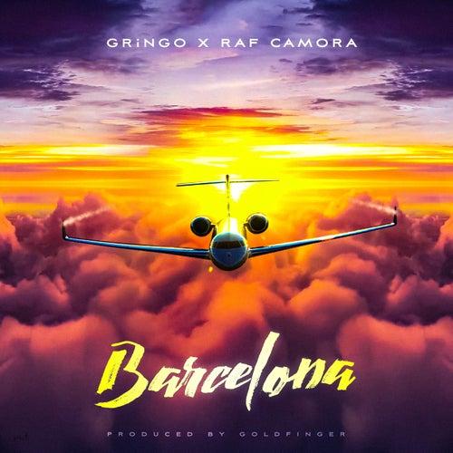 Barcelona von Gringo