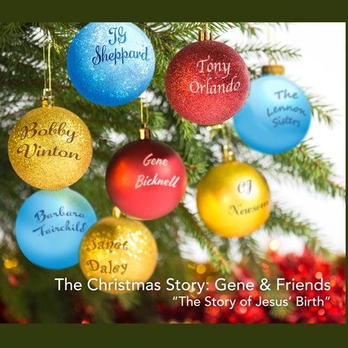 The Christmas Story: Gene & Friends de Various Artists
