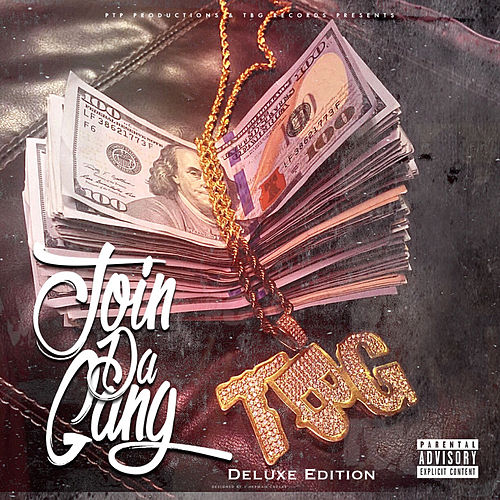 Join da Gang (Deluxe Edition) by Various Artists