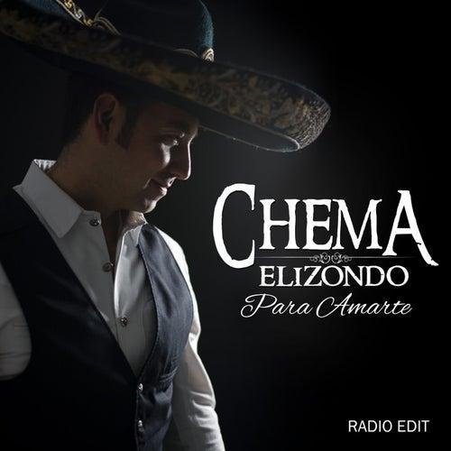 Para Amarte (Radio Edit) by Chema Elizondo