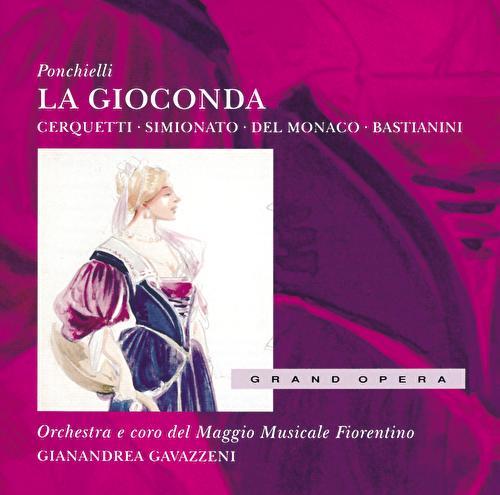 Ponchielli: La Gioconda by Anita Cerquetti