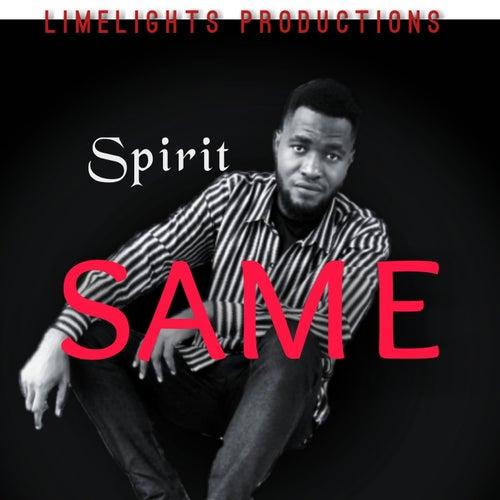 Same von Spirit