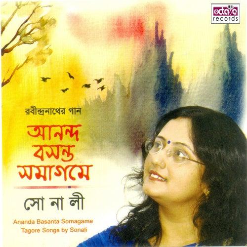 Ananda Basanta Somagame de Sonali