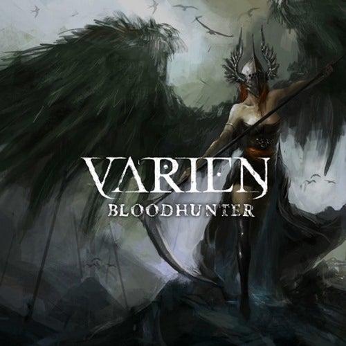 Blood Hunter von Varien