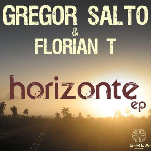 Horizonte ep von Gregor Salto