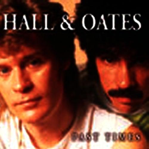 Past Times de Hall & Oates