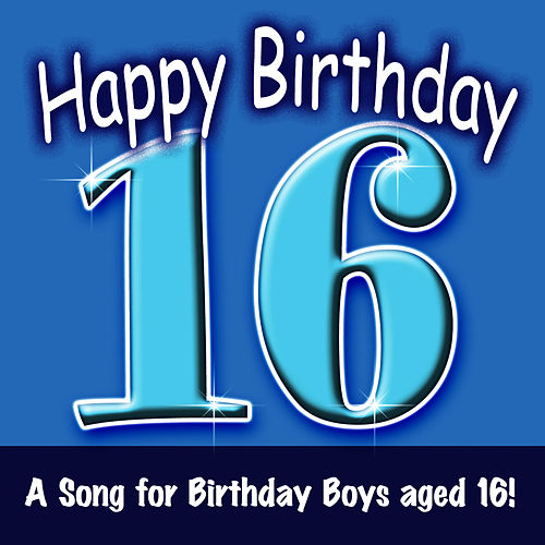 number 16 song on birthday