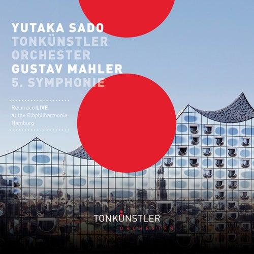 Mahler: Symphony No. 5 in C-Sharp Minor (Live) by Tonkünstlerorchester