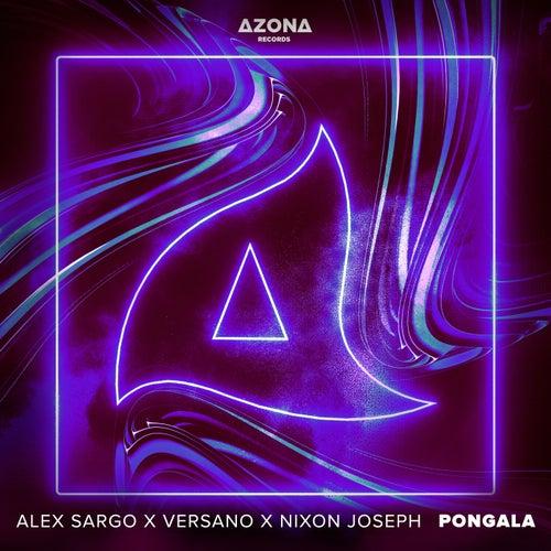 Pongala by Alex Sargo