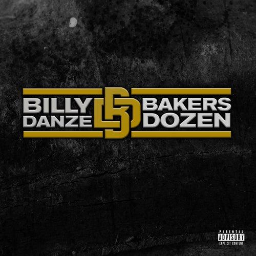 THE Bakers Dozen de Billy Danze