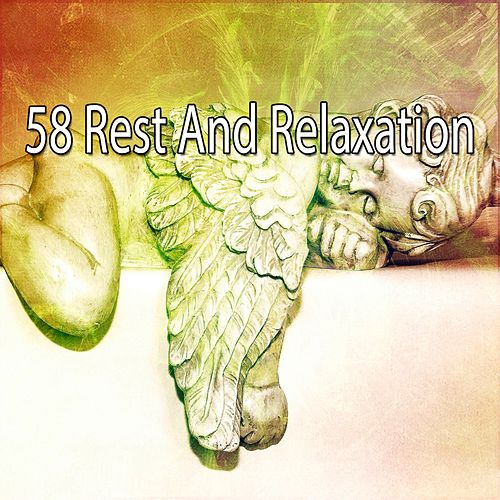 58 Rest and Relaxation de S.P.A