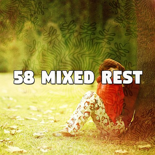 58 Mixed Rest by Ocean Waves For Sleep (1)