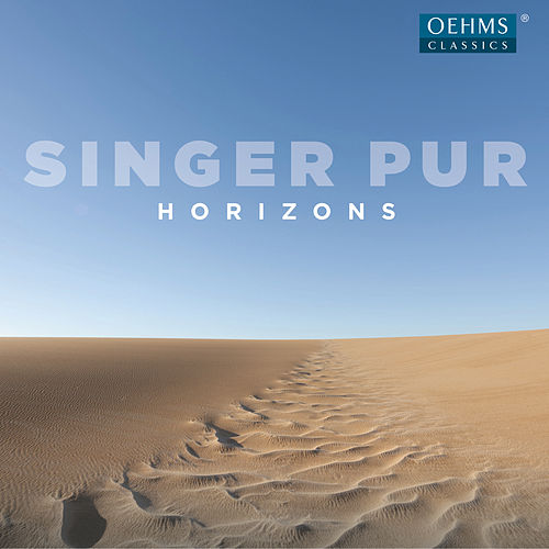 Horizons by Singer Pur