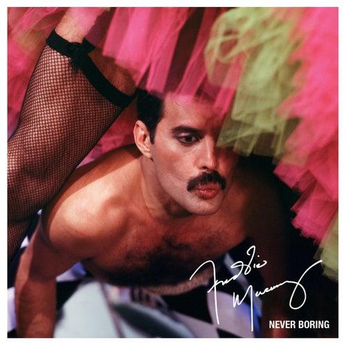 Love Me Like There's No Tomorrow by Freddie Mercury