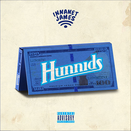 Hunnids by Innanet James