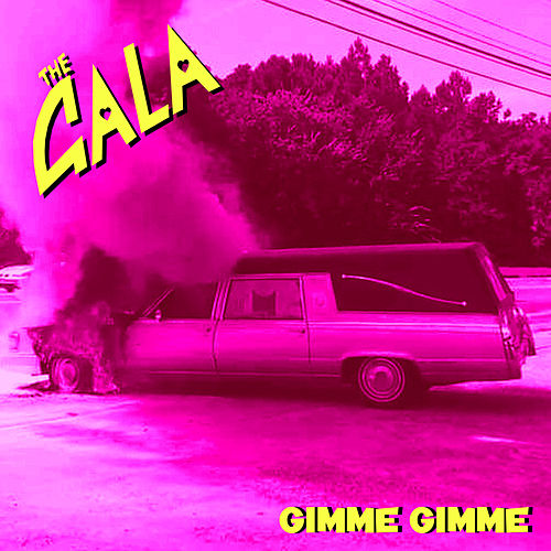 Gimme Gimme by Gala