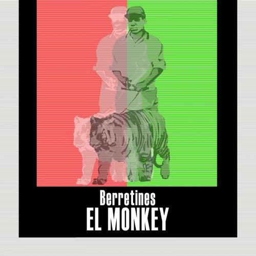 Berretines (Remix) von Monkey