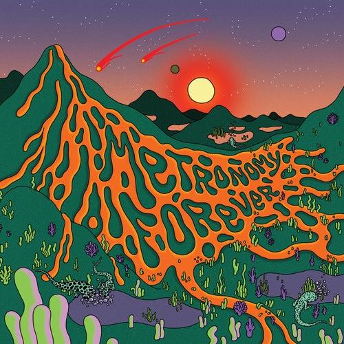 Metronomy Forever de Metronomy