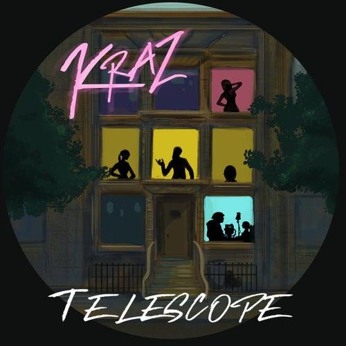 Telescope von KrAz