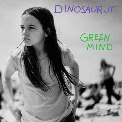 Green Mind (Expanded & Remastered Edition) von Dinosaur Jr.