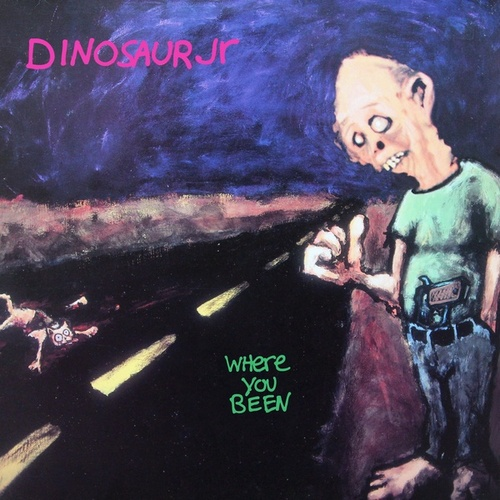 Where You Been (Expanded & Remastered Edition) de Dinosaur Jr.